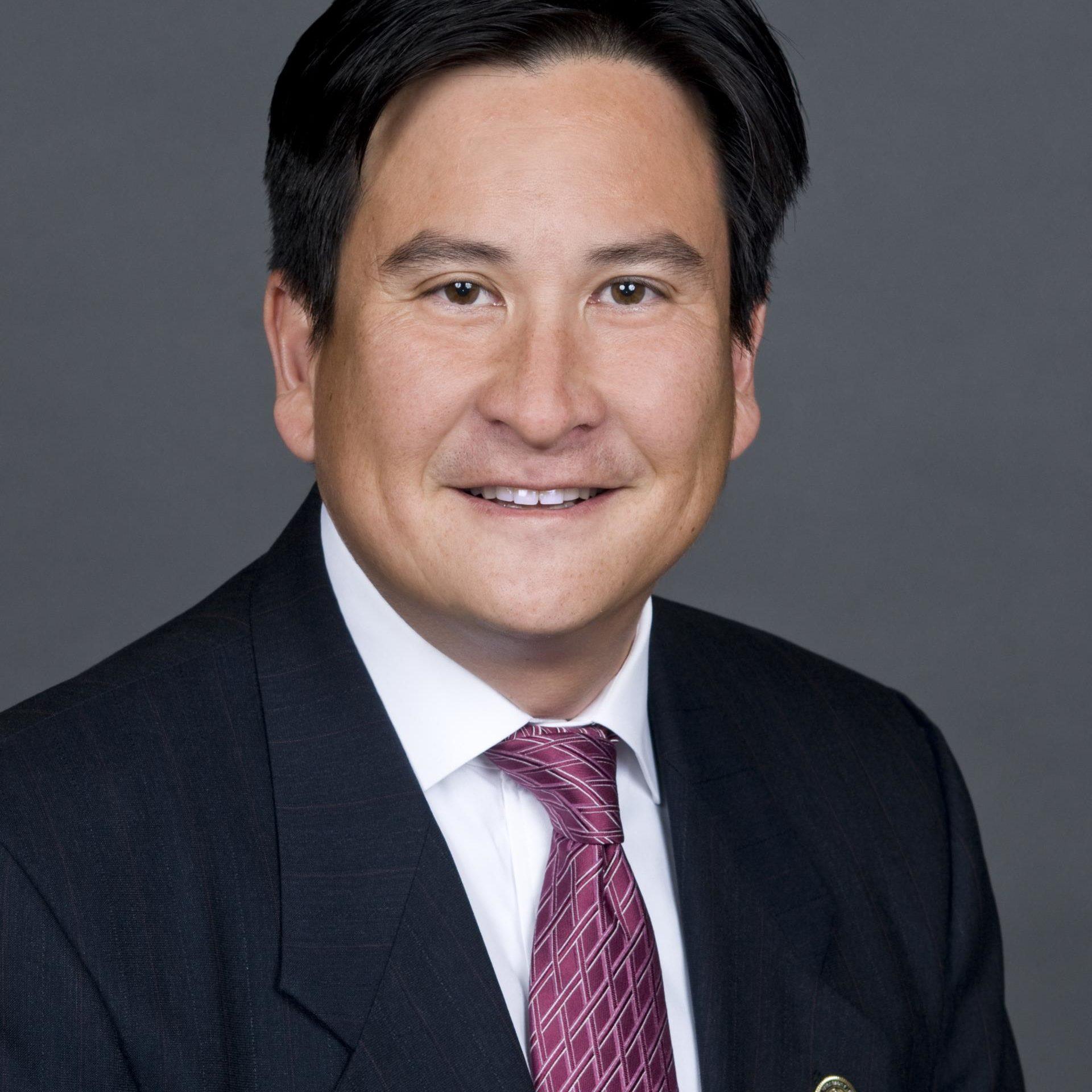 Kenny Kao