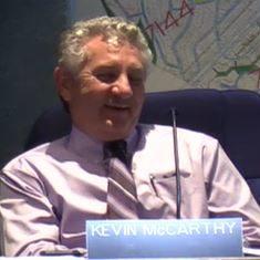 Kevin McCarthy